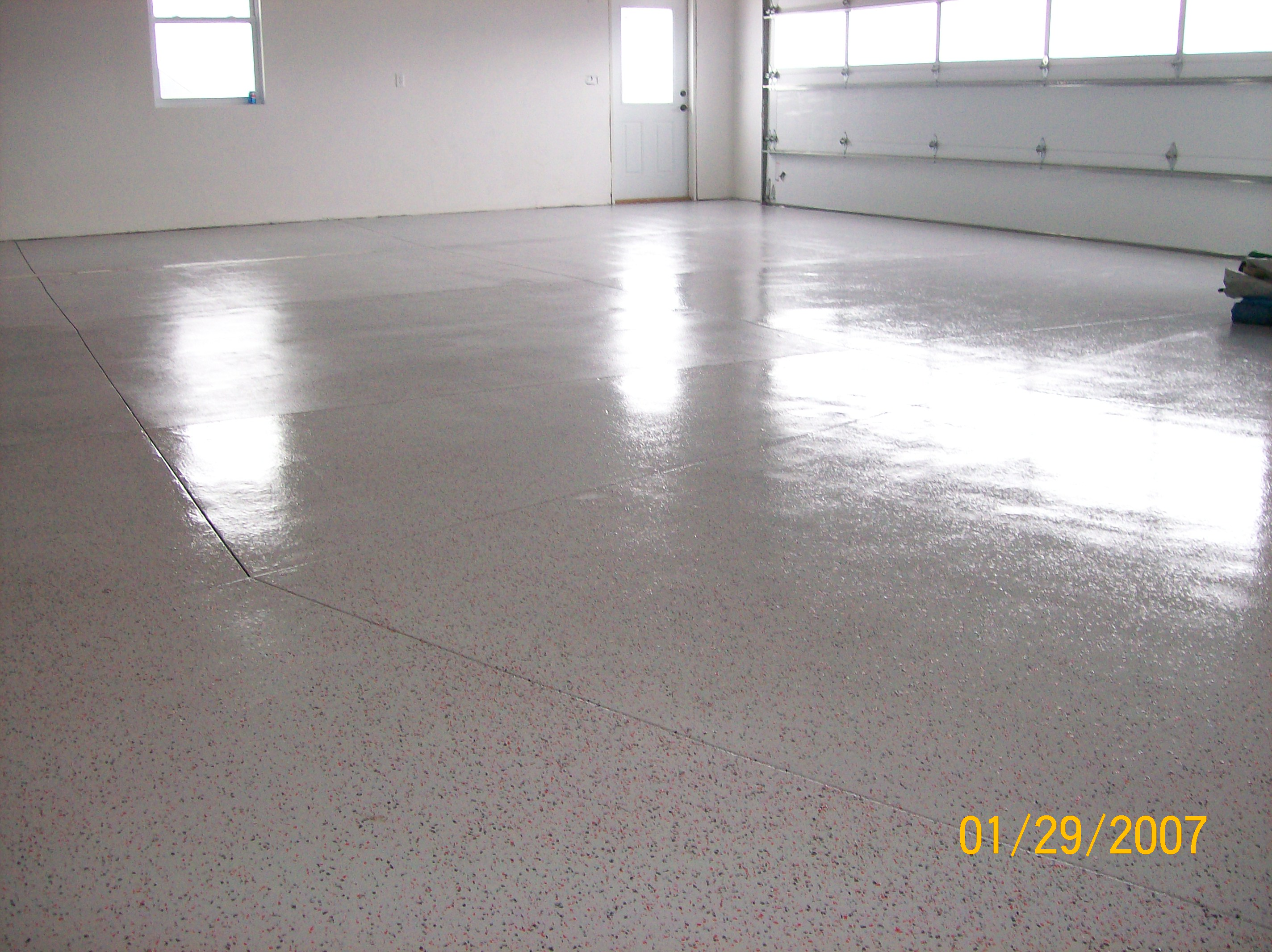 gallon home primer epoxy from garage metallic floor flakes concrete paint pin part plus behr under depot the and with